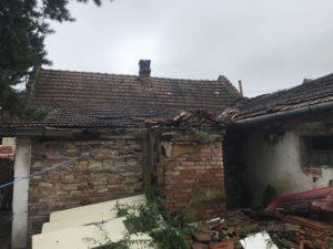 Rodinný dům Černčín