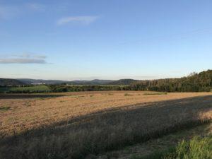 Pozemky Moravské Knínice