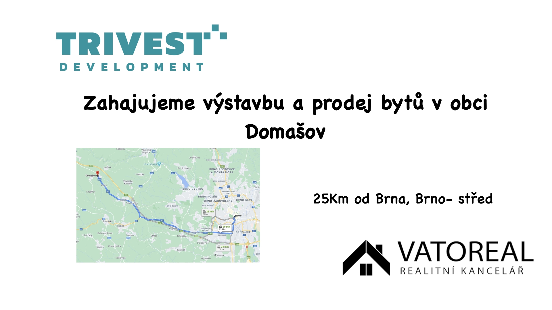 Trivest development
