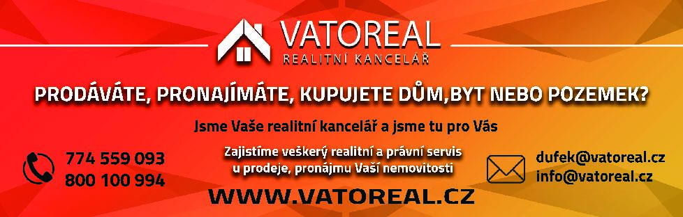 Reklama na RK Vatoreal