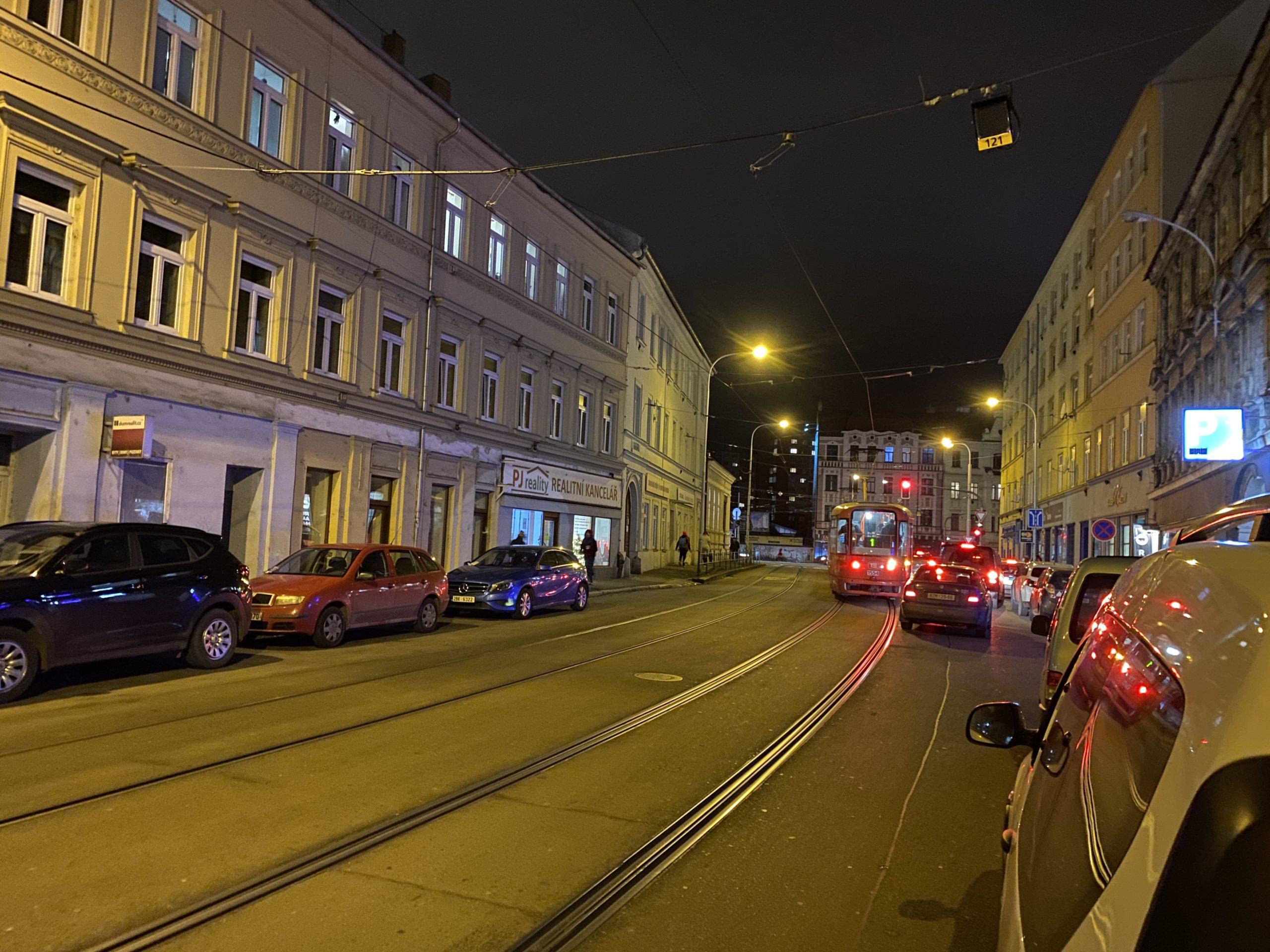 Václavská byt 2+KK