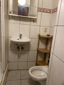 Byt Tomáškova