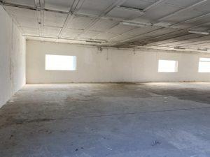 skladovací a prodejní prostory Kuřim