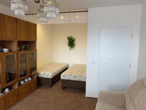Čejkovická byt Vinohrady